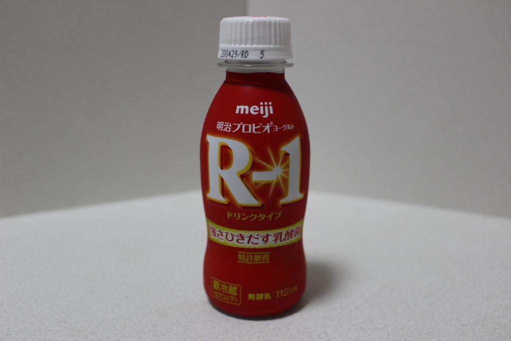 明治のR-1