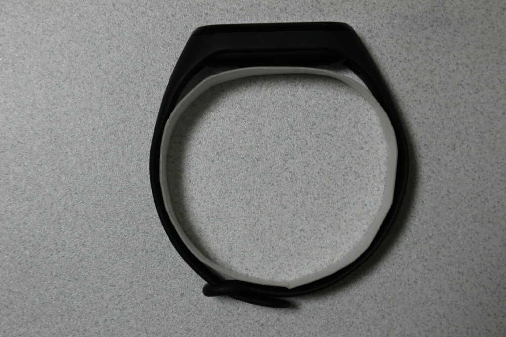 20cmの輪っかがぴったり