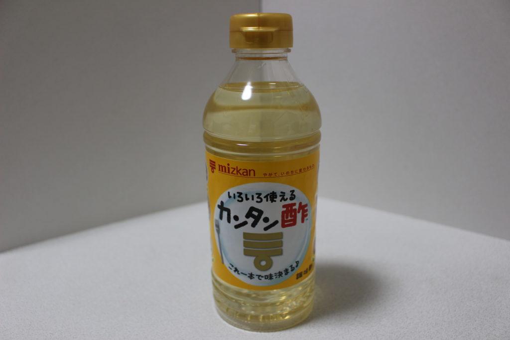 ミツカンのカンタン酢